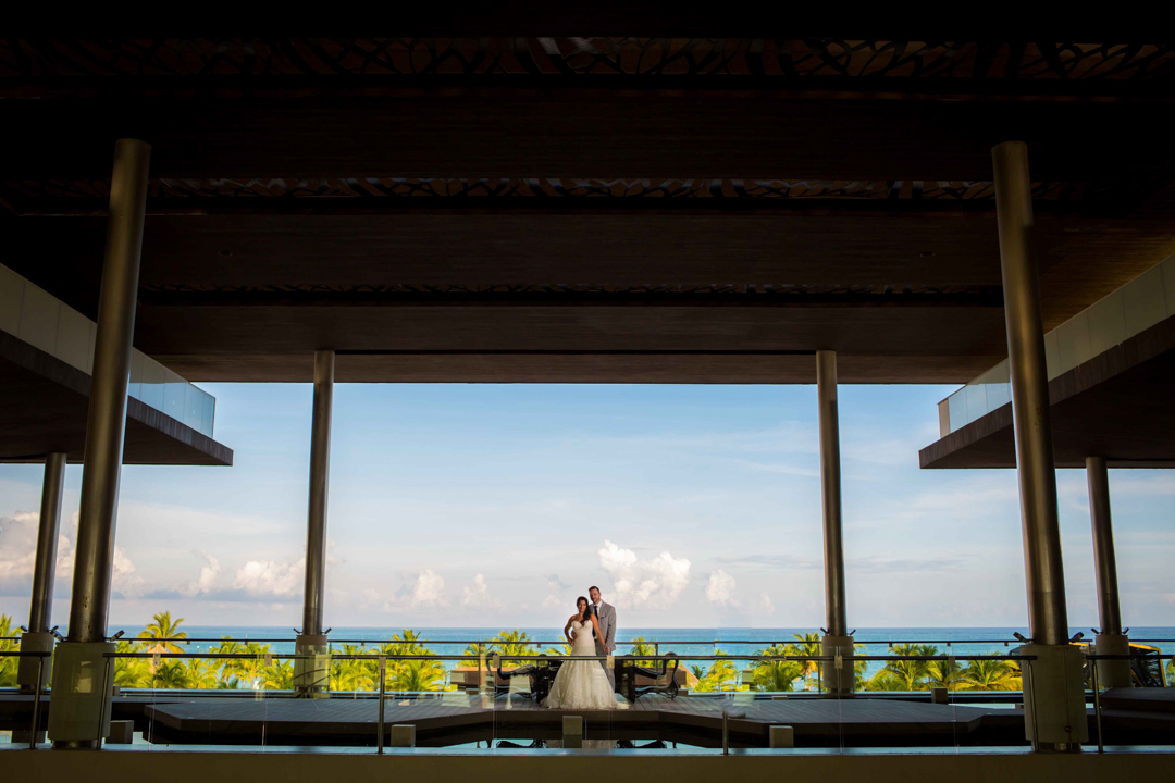 roytalton Riviera Cancun Wedding Photographer