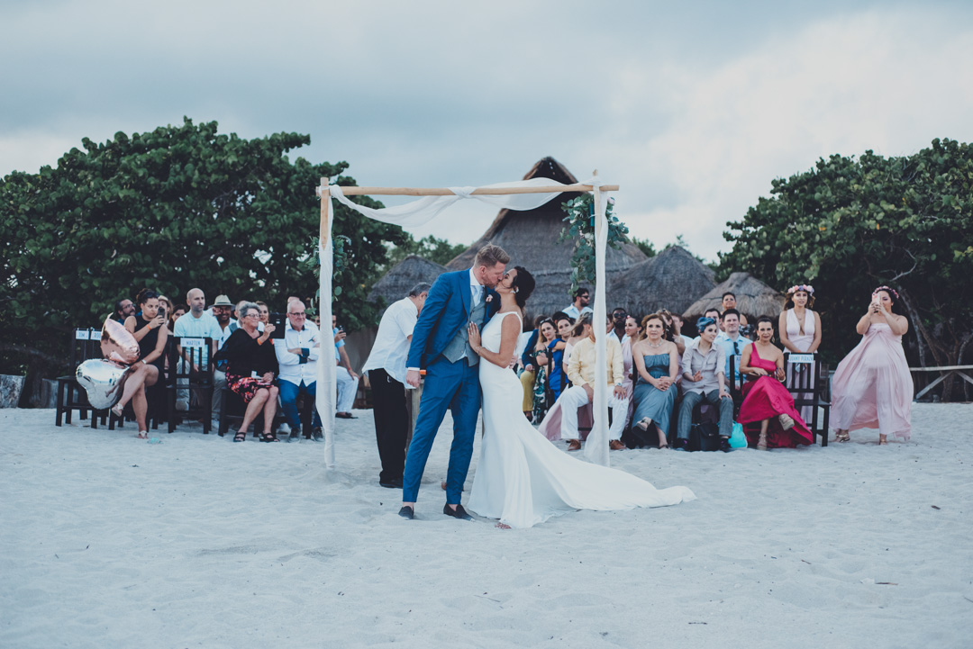 punta venado wedding photographer cancun
