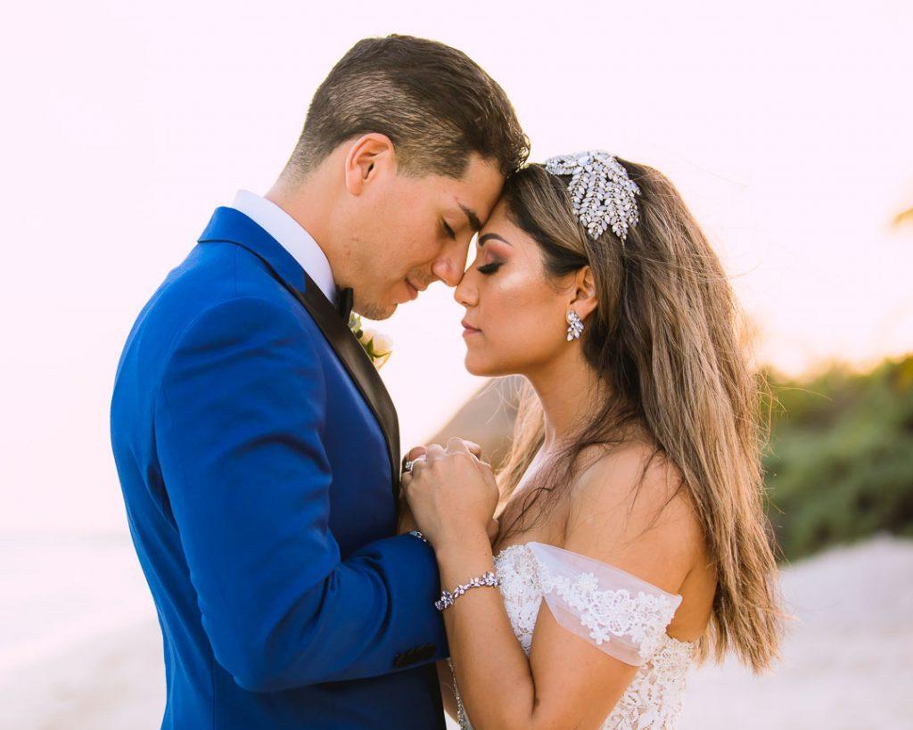 punta venado wedding photographer cancun