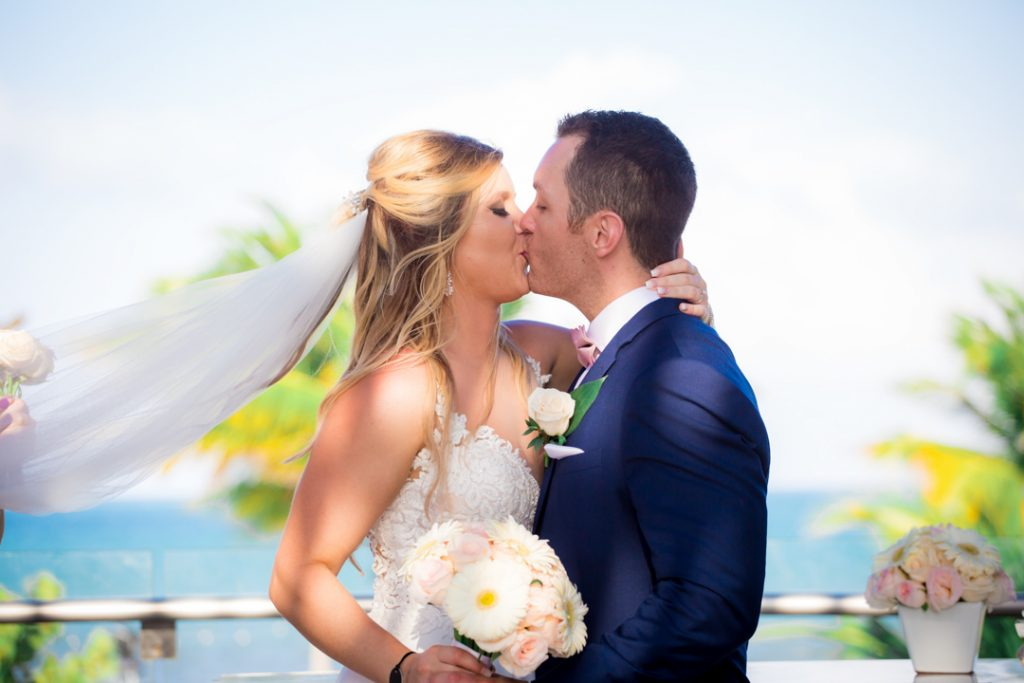 Royalton Rivera Cancun wedding photographer